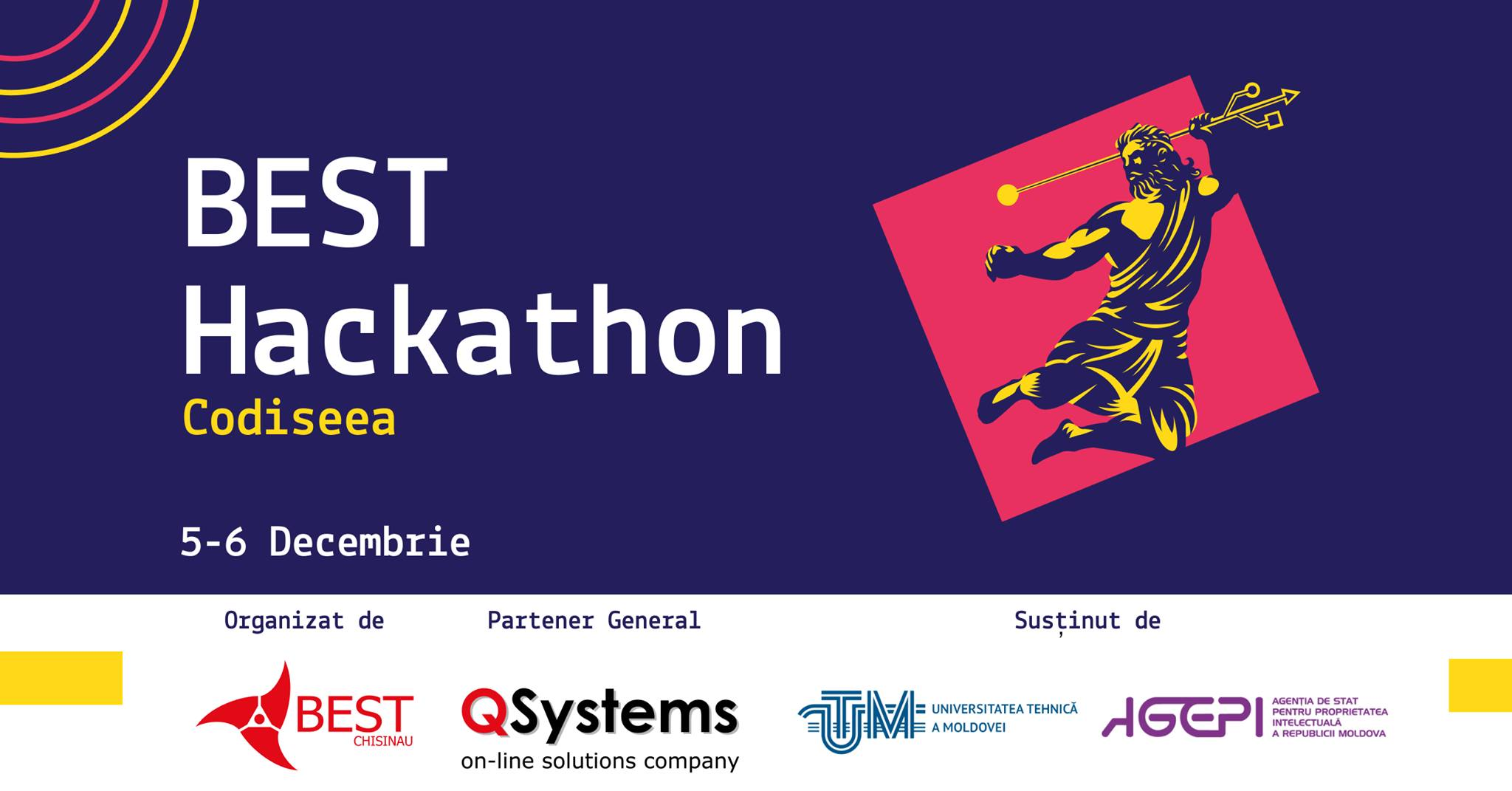 BEST Hackathon