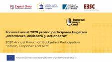 bugetarea participativă