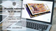 eveniment online bnm