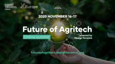 AgriTech 2020 summit online