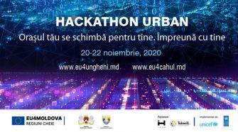 Hackathonul Urban