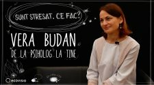 psiholog vera budan interviu video stres