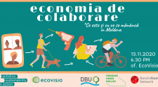 workshop economie de colaborare