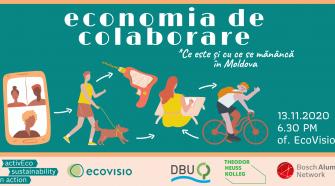 workshop economie de colaborare