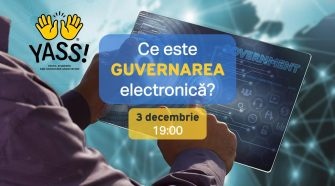 workshop guvernarea electronică