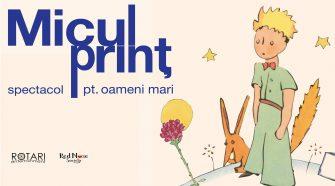 spectacol online micul prinț