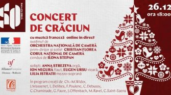 concert de muzică franceză live