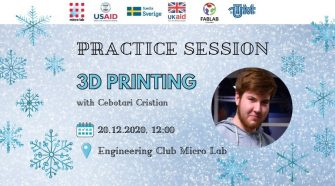 imprimarea 3d lecție practică