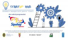 startup hub pentru tineri