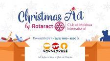 Christmas Act by Rotaract