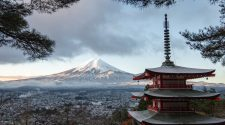 burșa de studii japonia