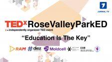 tedx despre educație moldova