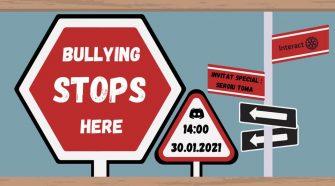 conferință despre bullying