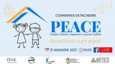 conferința peace fen 2021