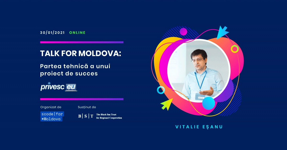 proiect de succes moldova