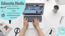 instruiri gratuite pentru profesori educație media