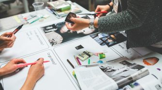 job design grafic consultant