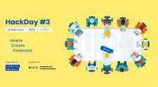 hackday eveniment pentru programatori
