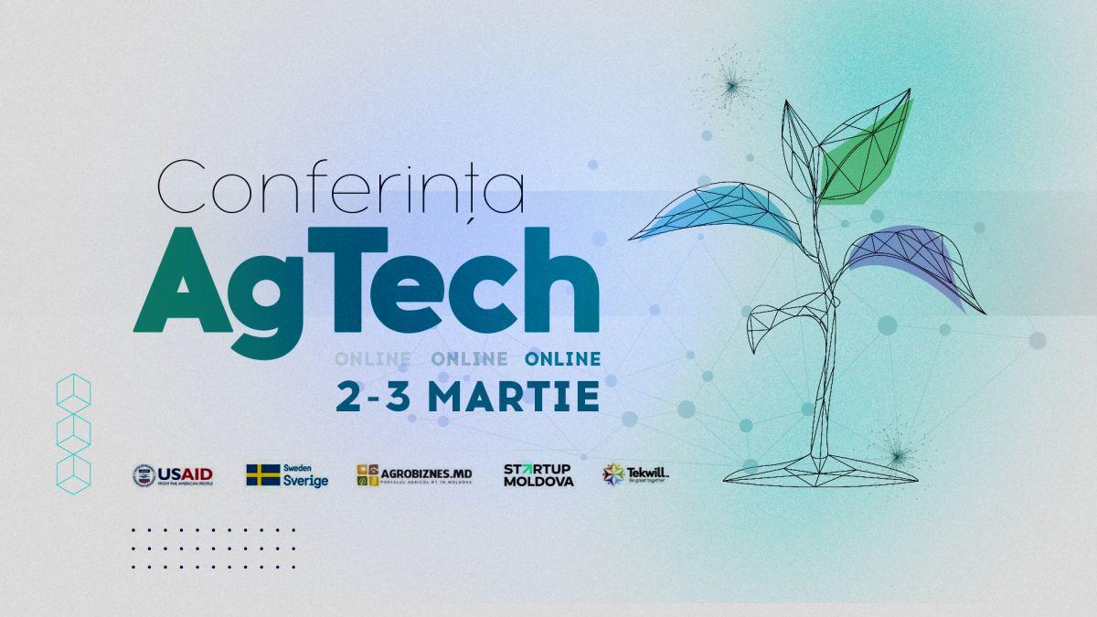 conferința ag tech 2021