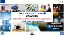 Youth Media Marathon Bălți