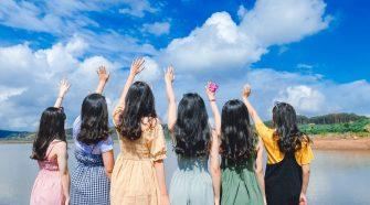 egalitatea de gen campanie internațională