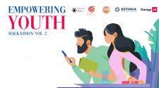 YEP! MOLDOVA și GARAGE48: Hackathon Empowering Youth Chișinău