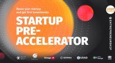 startup pre-accelerator yep moldova