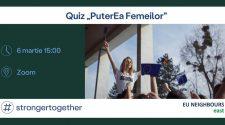 quiz online ziua femeii