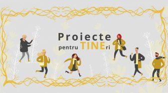 proiecte pentru tineri conferința 2021