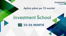 investment school pentru tineri