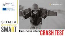 crash test viitori antreprenori
