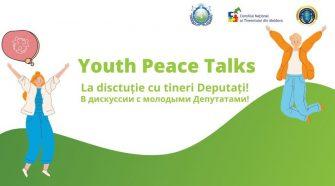 Youth Peace Talks