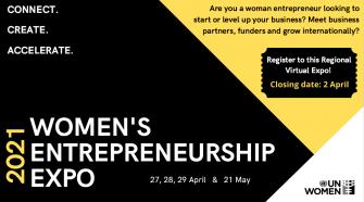 UN Women Expoziție antreprenoriat feminin