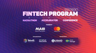fintech program 2021