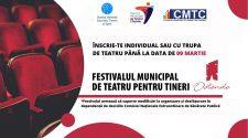 festivalul municipal de teatru pentru tineri