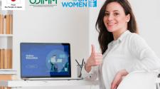 educație antreprenorială pentru femei