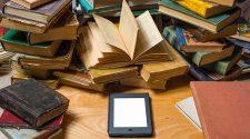e-book avantaje dezavantaje