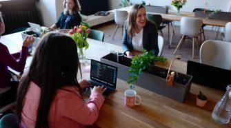 girls go it bootcamp de primăvară online