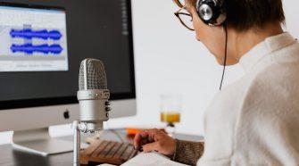 curs online gratuit jurnalism radio