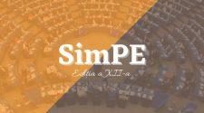 Simularea Parlamentului European ediția 2021 online