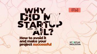 webinar startup moldova