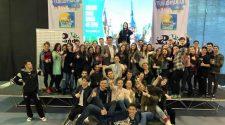 voluntariat liga națională a tineretului