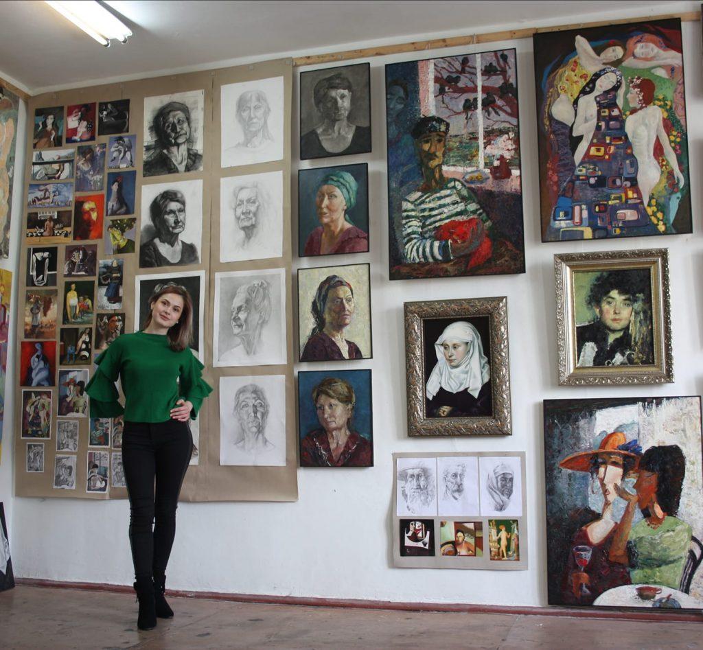 Cornelia Druța