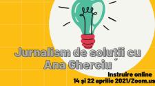jurnalism de soluții webinar