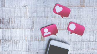 influenceri social media