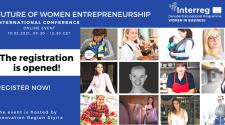 conferință internațională antreprenoriat