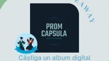concurs prom capsula