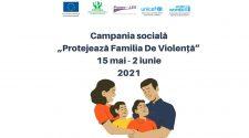 Protejează Familia de Violență