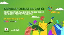 Gender Debates Café