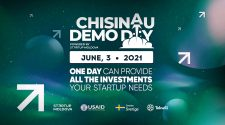 Startup Moldova Demo Day 2021